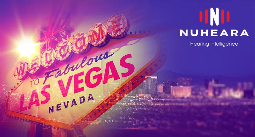 Nuheara at CES Unveiled