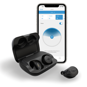 IQbuds² MAX noise cancelling earbuds
