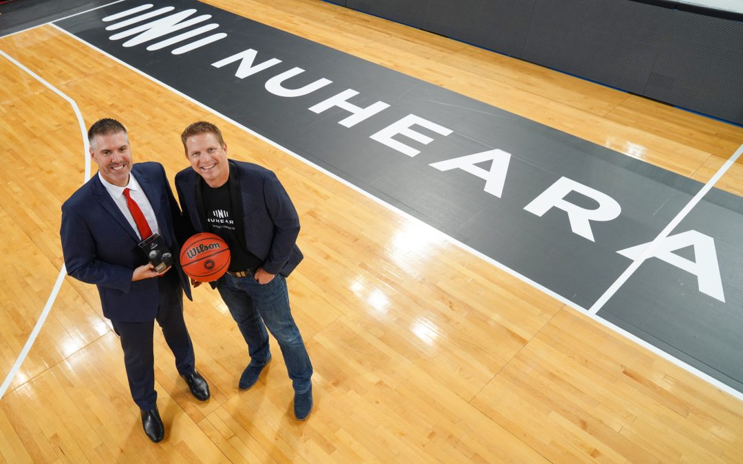 Nuheara Announces Partnership with Perth Wildcats