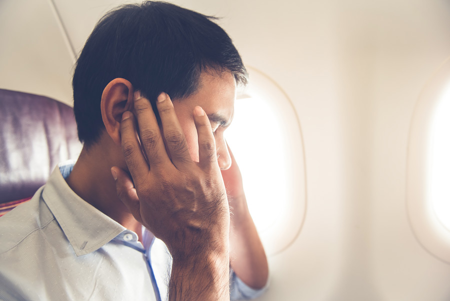 Why Your Ear Feels Clogged and What to do About it